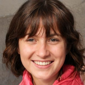 Catherine Jordadeaux